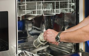 Dishwasher Repair Ardmore